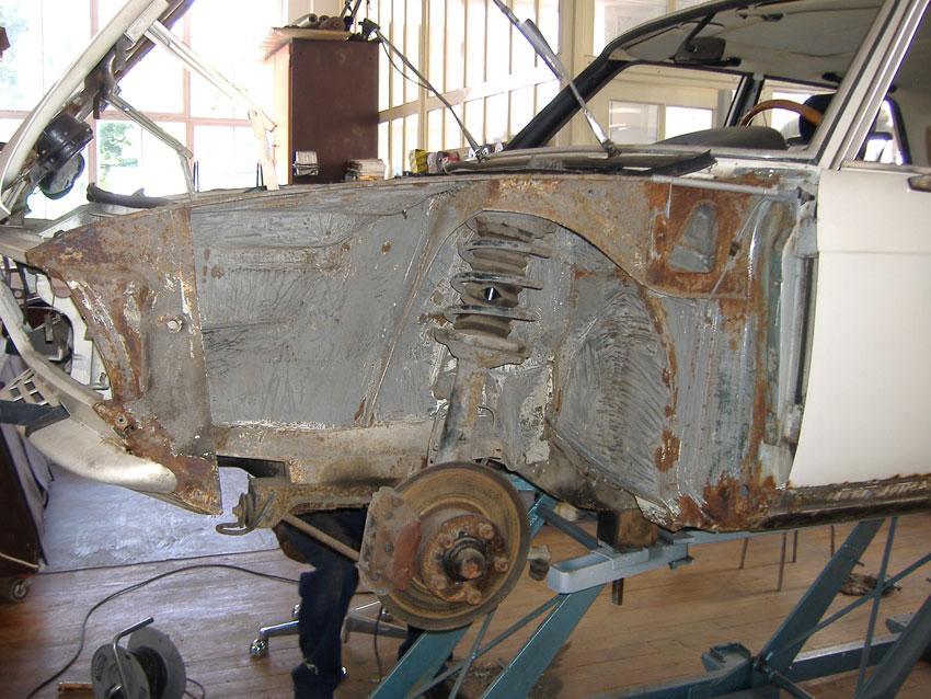 Stoltze Oldtimer N 252 Rnberg Galerie Bmw 2800 E3